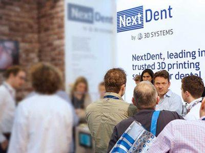 NextDent 3D Systems at LMT LabDay