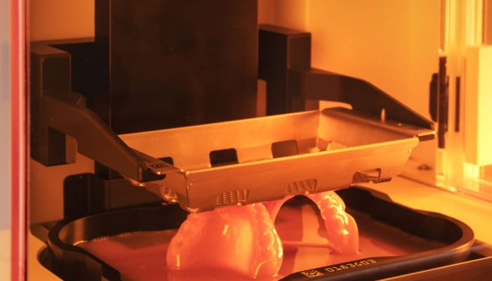NextDent 5100 Printer   Leading Dental Materials in 3D Printing