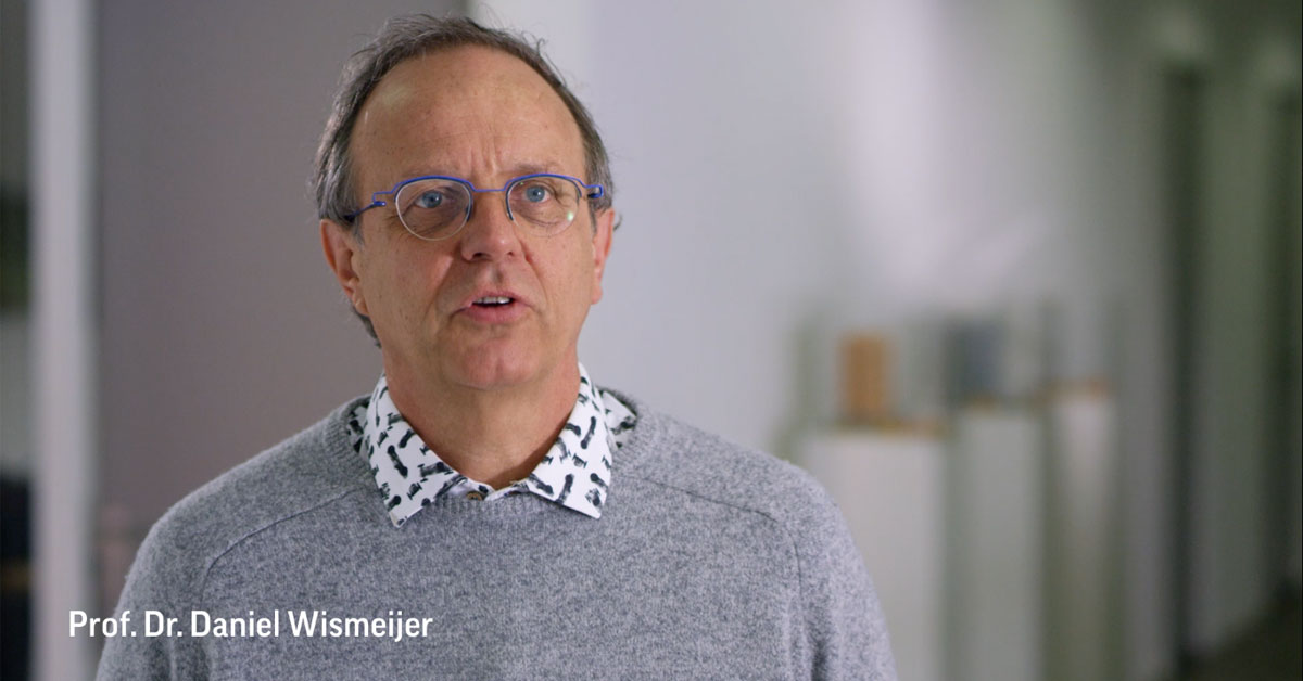 Meet Our Experts | Prof. Dr. Daniël Wismeijer