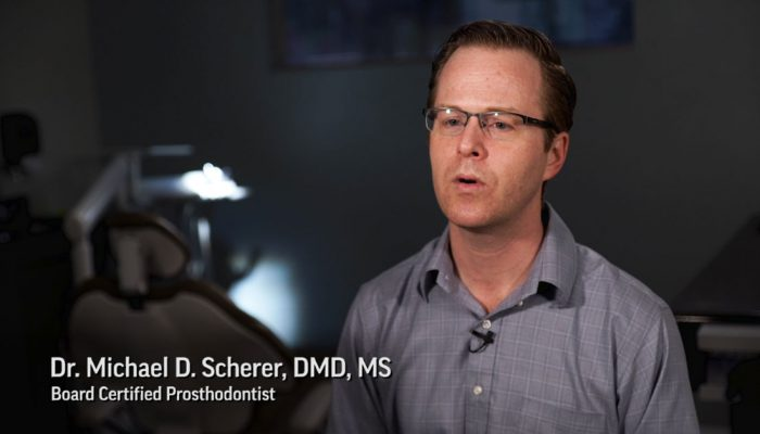Meet Our Experts | Dr. Michael D. Scherer
