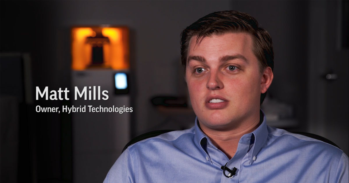 Meet Our Experts | Matt Mills